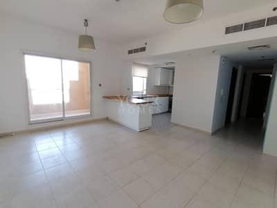فلیٹ 2 غرفة نوم للايجار في قرية جميرا الدائرية، دبي - Modified 2BHK apartment for rent | AED 72K