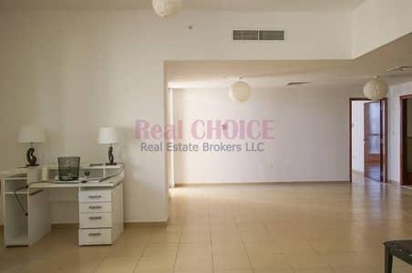 Massive 1BR Apartment|High Floor|Vacant