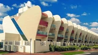 MK   Vacant   Huge 5 Bed + Storage TH @ 1.45Million
