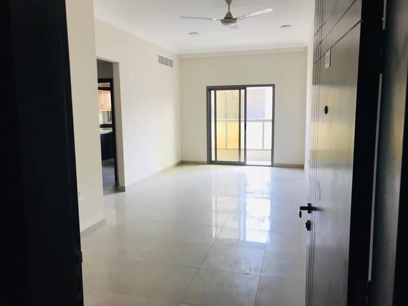 Distress Deal !!!!!! One bedroom apartment with open kitchen for rent at 15000