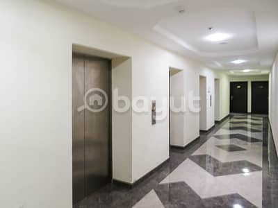 1 Bedroom Apartment for Sale in Emirates City, Ajman - Distress Deal!!  One bedroom apartment with balcony for sale at 150000