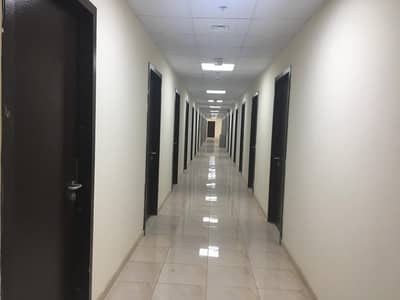Labour Camp for Rent in Muhaisnah, Dubai - Brand New CAMP / 10,20 TO 50 ROOMS;6 PERSONS CAPACITY;SPLIT A/C;COMMON KITCHEN & DINING;RENT IN SONAPUR ( Dhs. 1,900/- )all inclusive