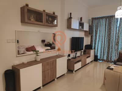 1 Bedroom Flat for Sale in Business Bay, Dubai - (1Bed)