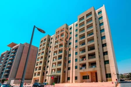 1 Bedroom Flat for Sale in Dubai Silicon Oasis, Dubai - 1 Bedroom | Community View | Rented | Sapphire Residence
