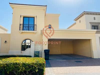 فیلا 4 غرف نوم للايجار في المرابع العربية 2، دبي - Ready to Move in Amazing Community and Good Location
