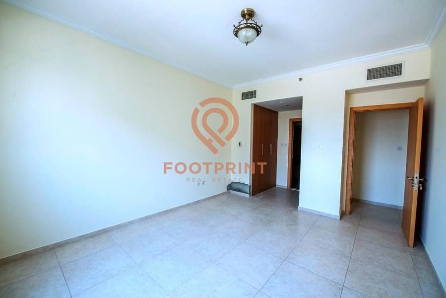 2 1 Bedroom | Community View | Rented | Sapphire Residence