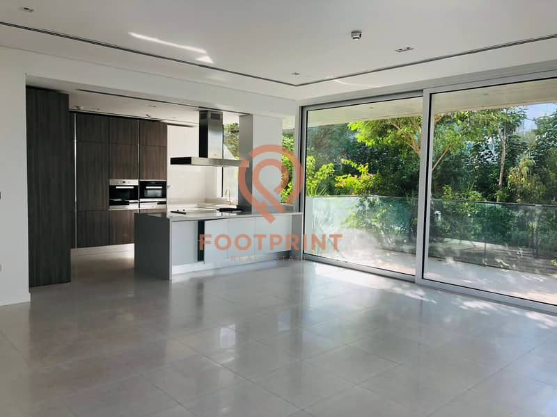 1Br- Brand New- Breath Taking Green View