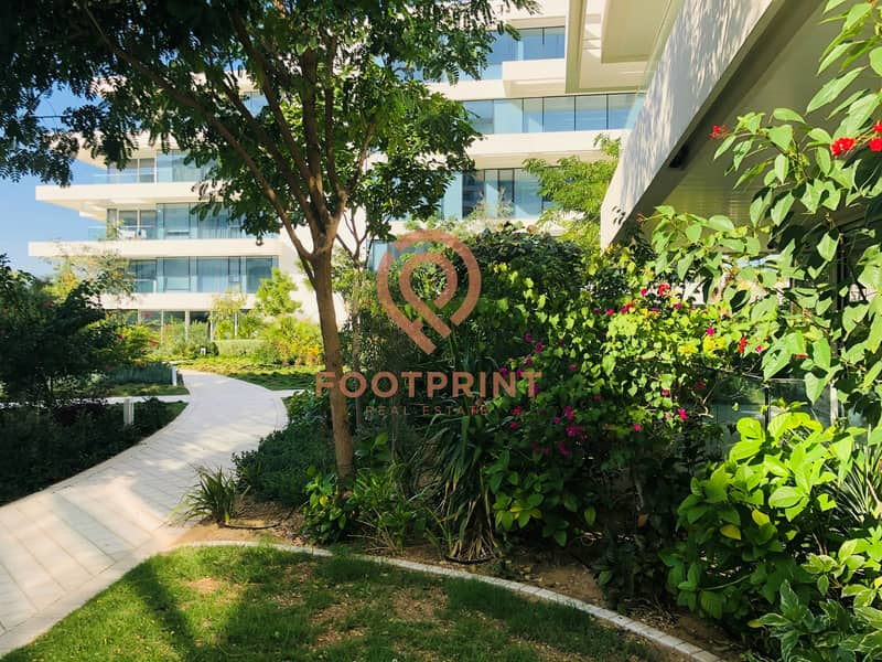 10 1Br- Brand New- Breath Taking Green View