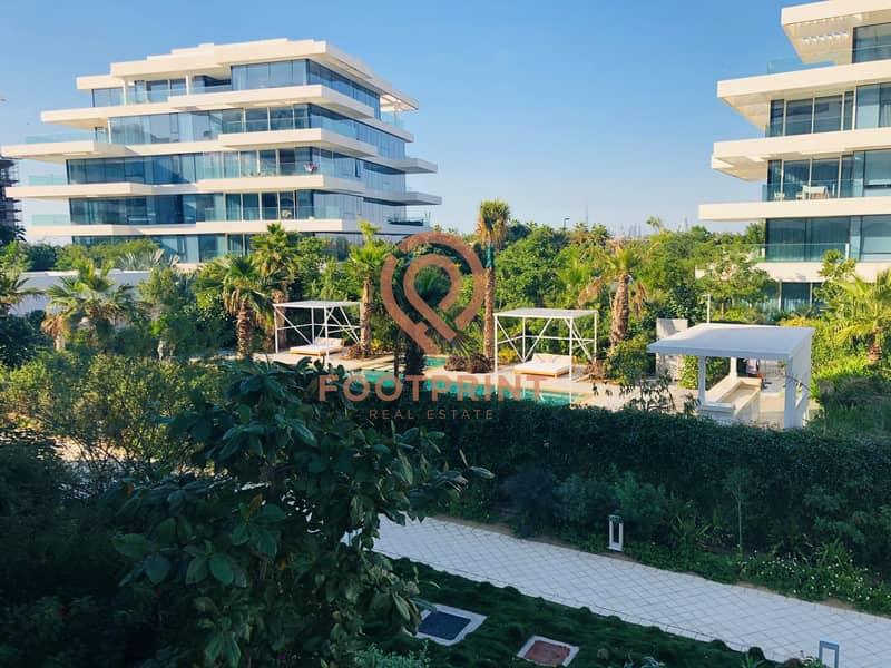 2 2Bed- Brand New- Ultra Luxury- Terrace