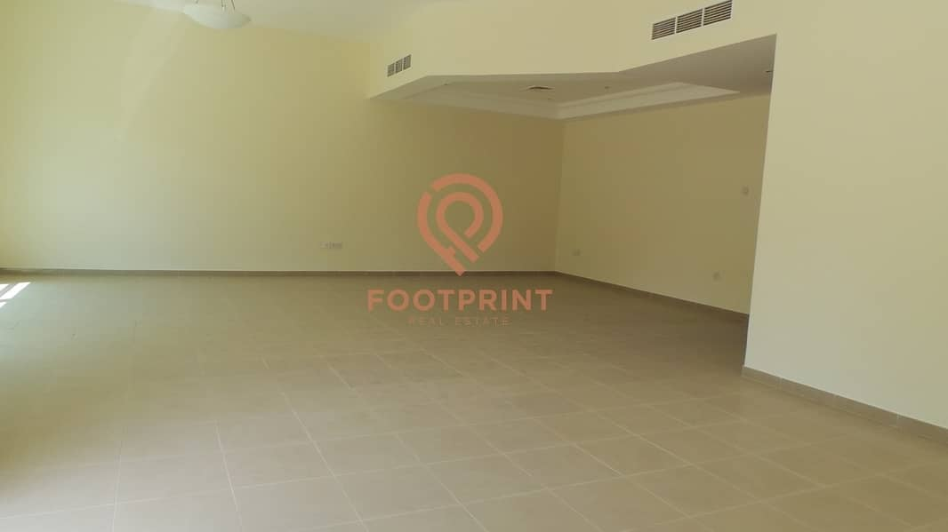 2 Lovely 3 Bedroom | Study | Pvt Garden | ONE MONTH FREE