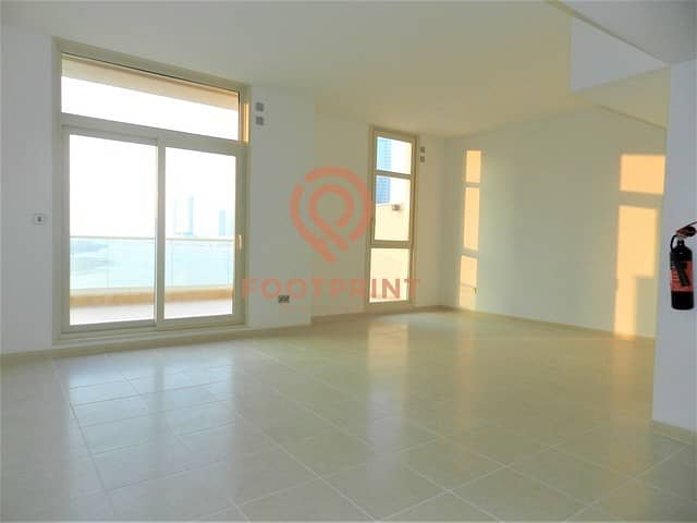 Amazing View | 3BHK+Maid  Duplex| Mangrove Place |