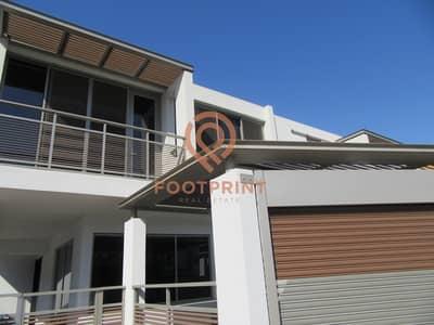 فیلا 4 غرف نوم للايجار في الصفا، دبي - Modern 4 Bed Villa | Pvt Garden | 1 MONTH FREE