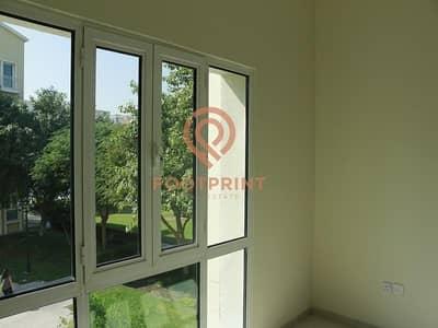 شقة 1 غرفة نوم للايجار في ديسكفري جاردنز، دبي - 6 Chqs -1 Month+Chiller+Maintenance Free