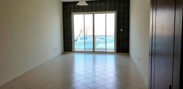 فلیٹ 1 غرفة نوم للايجار في مدينة دبي للإنتاج، دبي - Biggest 1 Bedroom | Very Bright | Higher Floor