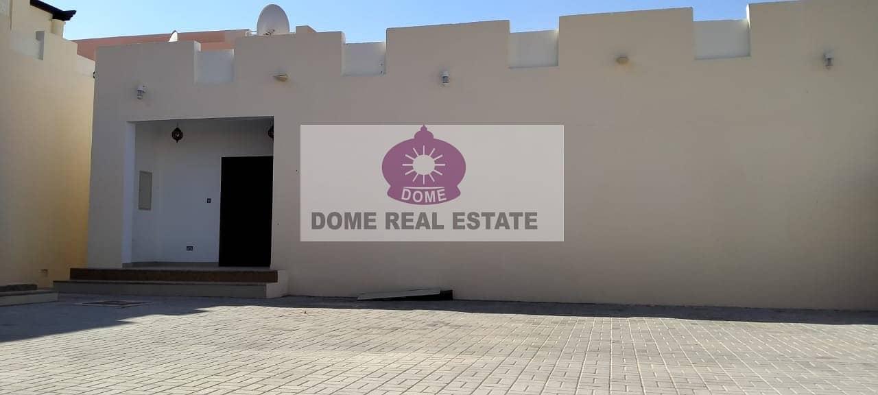 2 6 B/r Indp Double storey villa in Umm suqeim-Jumeira Beach road