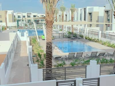 3 Bedroom Townhouse for Sale in Arabian Ranches 2, Dubai - Type 2M | Single Row | 3bed+Maids
