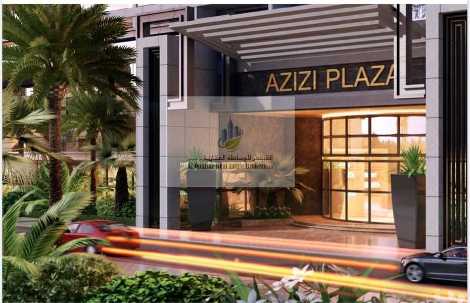 2 Retail for Sale in Al Furjan / Ready in 2 Months