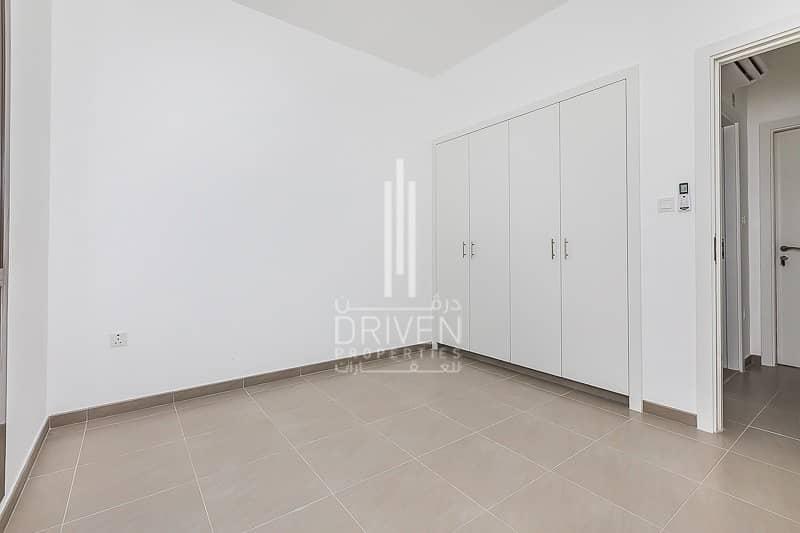 14 Type 6| Well-maintained Single Row Villa
