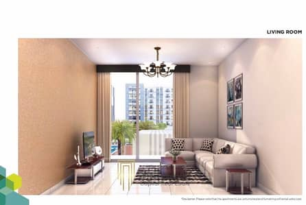 1 Bedroom Apartment for Sale in International City, Dubai - 1 Bed Apartment For Sale