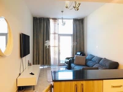 فلیٹ 1 غرفة نوم للبيع في قرية جميرا الدائرية، دبي - High Quality Brand New Spacious 1 BHK Apartment in Chaimaa Premiere