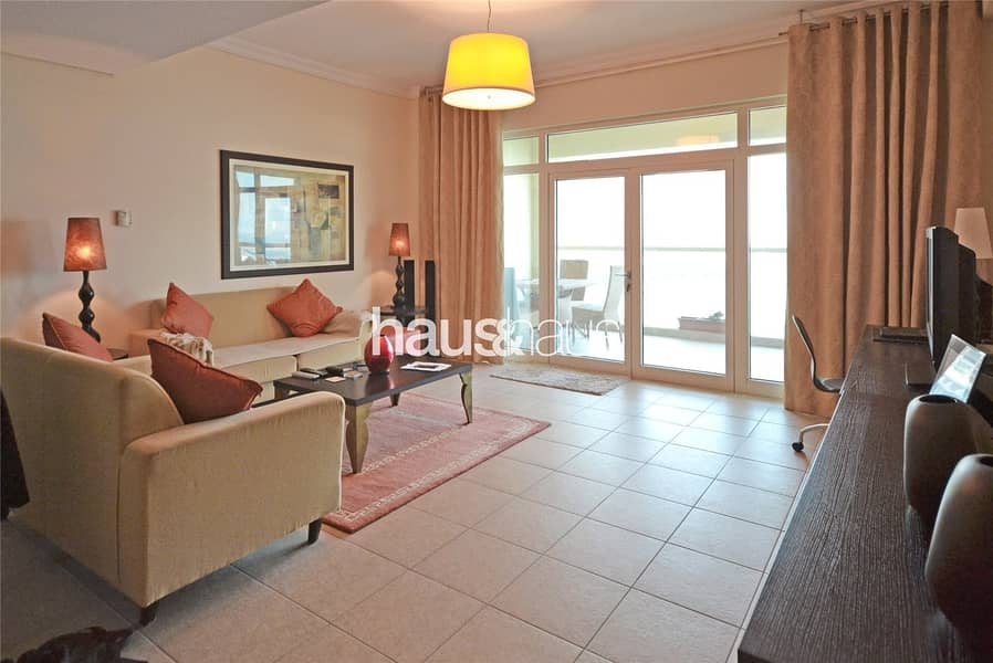 2 Full sea view | Right on the beach | Type B