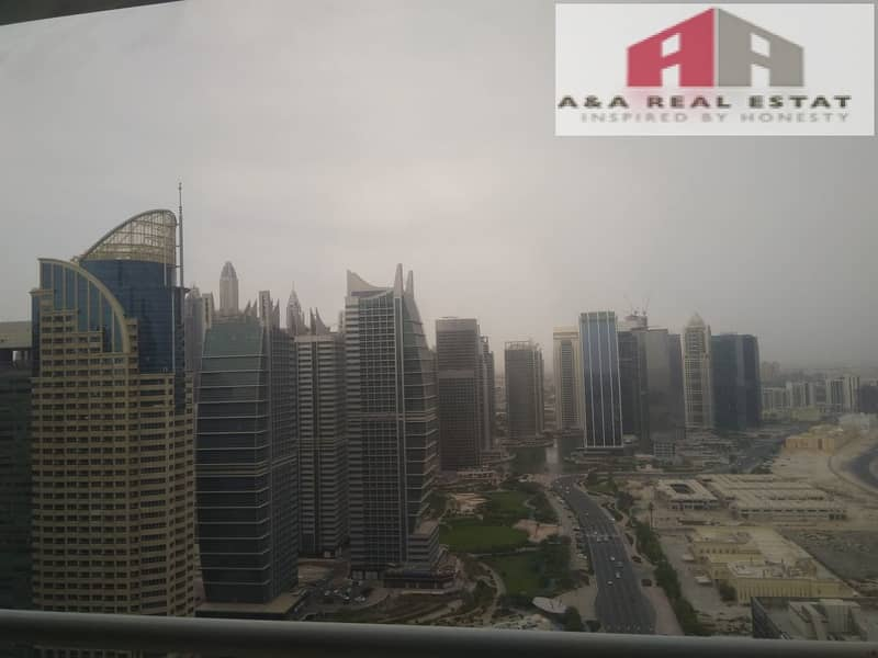 1 Park & Marina view 2 Bedroom for sale n Arch Tower
