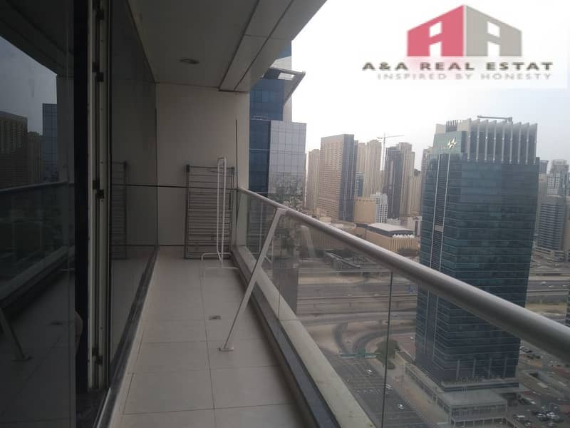 2 Park & Marina view 2 Bedroom for sale n Arch Tower