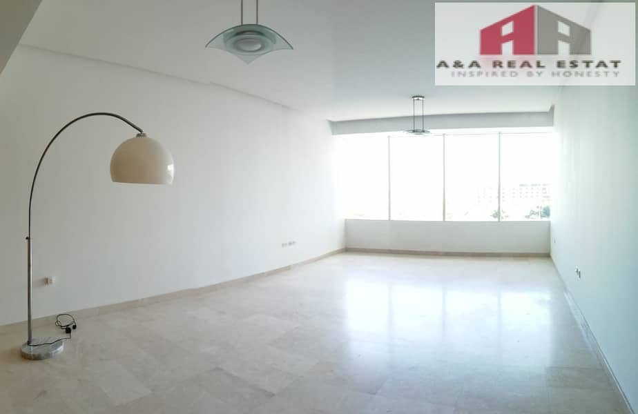 15 Specious 1 Bedroom Huge size  Madina Tower