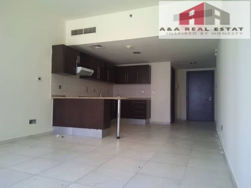 Lake view spacious 1-BHK for sale in Dubai Arch Tower