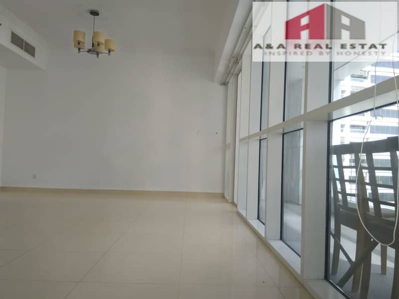 2 Park & Marina View 02 BHK for sale in Saba Tower 2