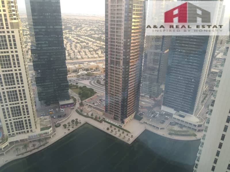 2 Specious 02 Bedrooms Duplex for Rent in X-1 Tower