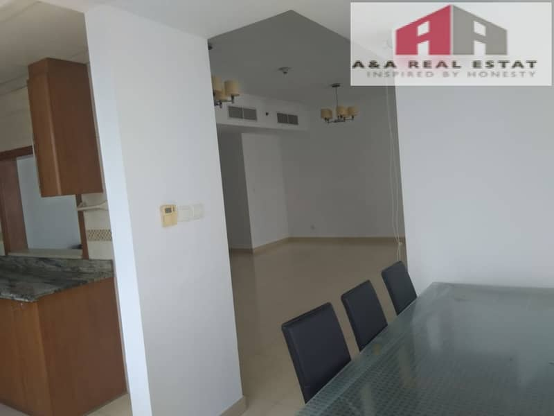 19 Park & Marina View 02 BHK for sale in Saba Tower 2