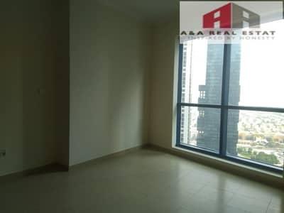 فلیٹ 2 غرفة نوم للايجار في أبراج بحيرات الجميرا، دبي - Marina View ! 2 bedrooms for rent in Jumeirah Bay X-1