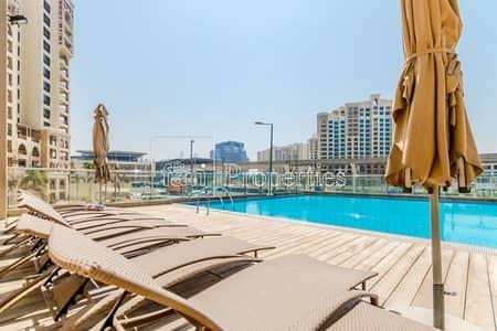 Chiller Free | Spacious & Bright | Marina Views