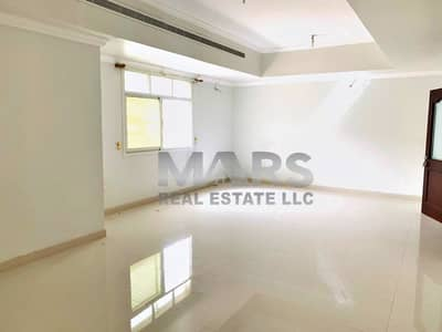 3 Bedroom Villa for Rent in Al Muroor, Abu Dhabi - 3 Bedroom  Spacious - Villa compound with parking