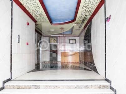للايجار غرفتين وصاله مساحه ممتازه جداا