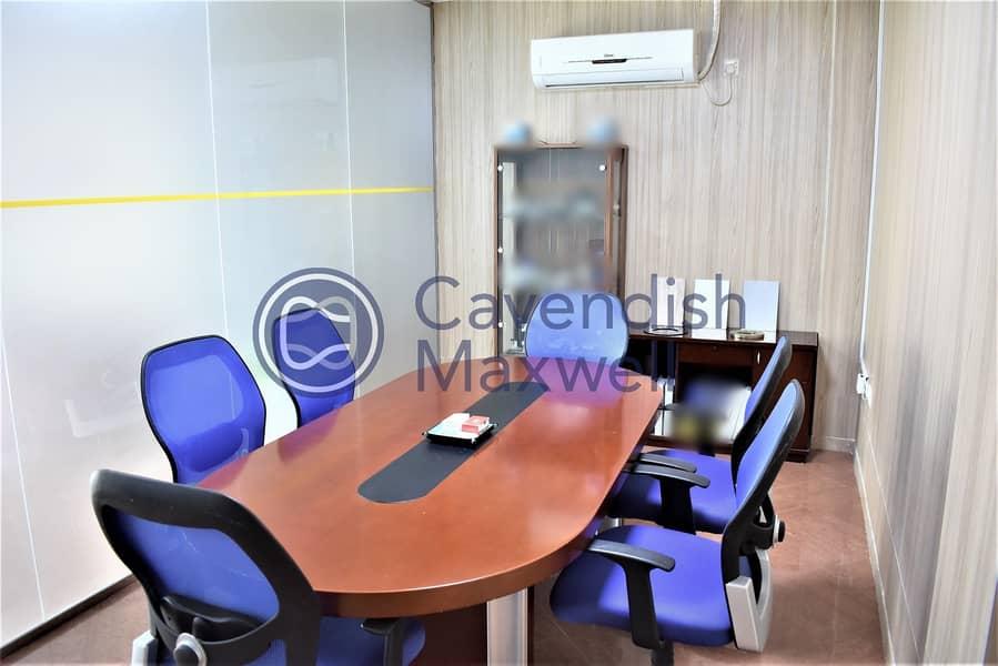 2 Small Warehouse I Corporate Office I Big Plot