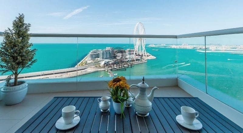 13 Call Now To Avail Best Prices | Full Sea & Ain (Dubai Eye)  View Units