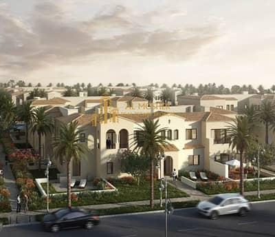 تاون هاوس 2 غرفة نوم للبيع في دبي لاند، دبي - Handover Very soon Type F  2 BR +M in Amaranta