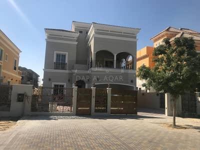 فیلا 5 غرف نوم للبيع في ذا فيلا، دبي - Good Finish 5 BR with maids room | Priced to sell