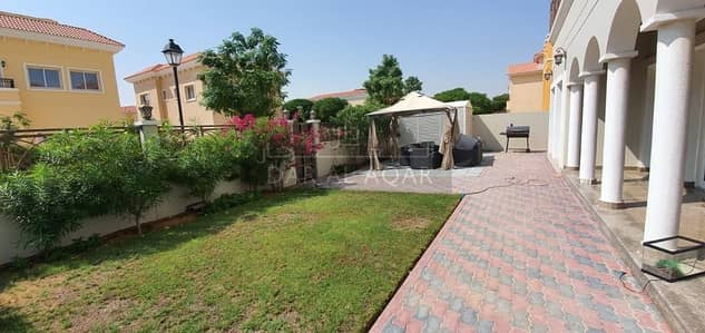 5 Bedroom Villa for Sale in The Villa, Dubai - Good Finish 5 BR with maids room | Priced to sell