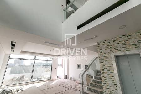 فیلا 4 غرف نوم للبيع في قرية جميرا الدائرية، دبي - Brand New 4 Bed | No DLD | No Commission