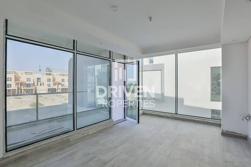 Brand New 4 Bed | No DLD | No Commission