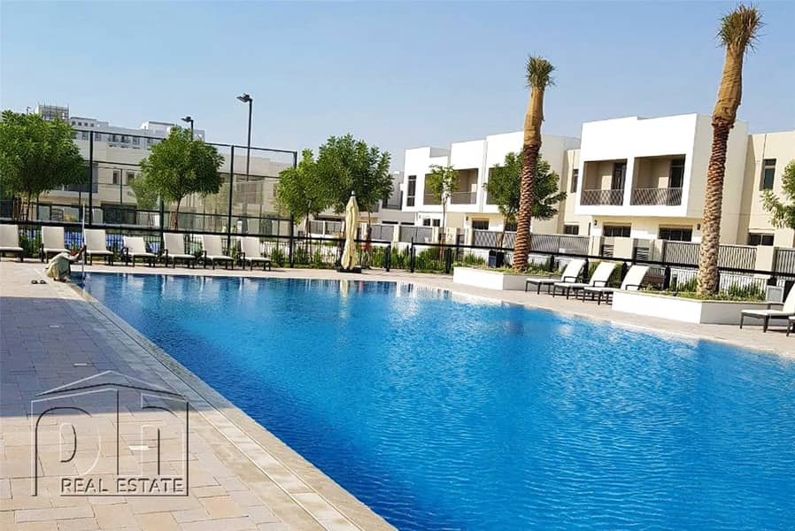 10 Type 2 | Near Pool And Park | View Today