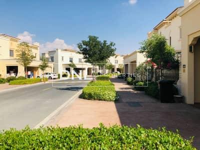 3 Bedroom Villa for Sale in Reem, Dubai - SIngle Row | Opposite Park | Type 2M