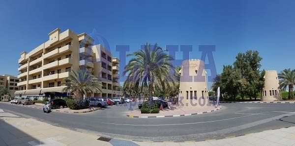 | UNFURNISHED APARTMENT|LOVELY 1BR UNIT|GOLF APARTMENT
