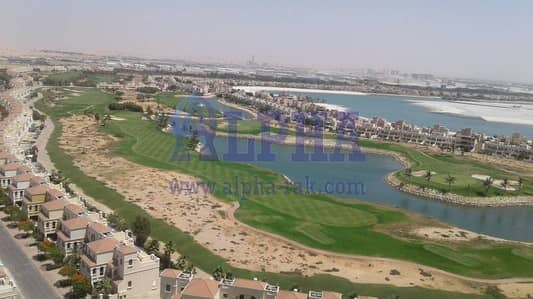 AMAZING LAGOON VIEW | 2 MONTHS FREE |12 CHEQUES | 2 BR UNIT