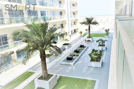 1 Bedroom Flat for Rent in Al Marjan Island, Ras Al Khaimah - Free chiller super rooftop facilities