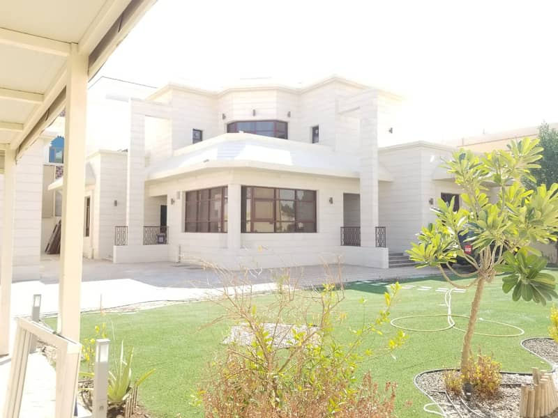 brand new compound ,studio close to royal golf hyper market in shakhbout city ,