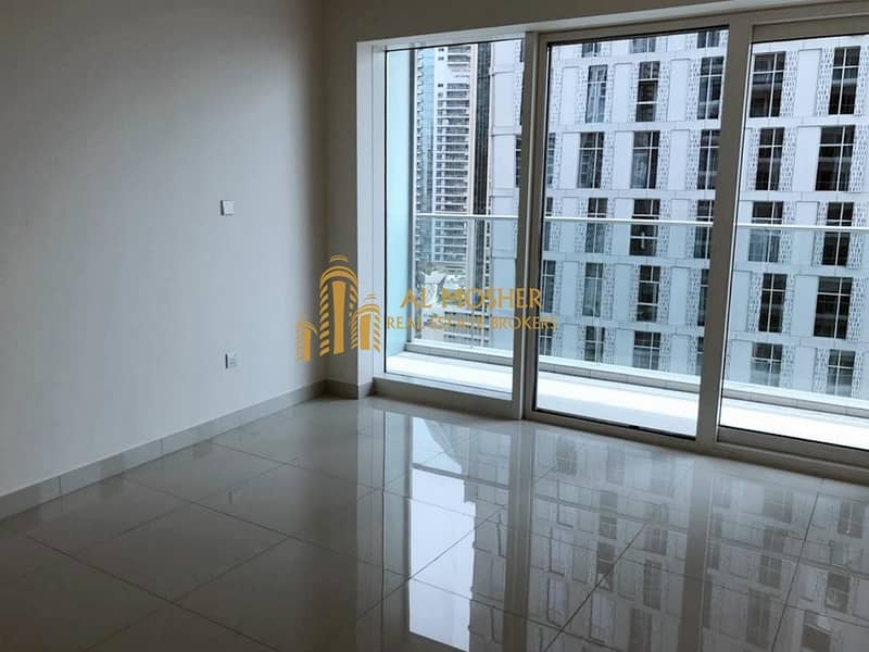 Sea & Canal View 1 BR in DAMAC Heights